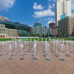 首尔广场, 首尔