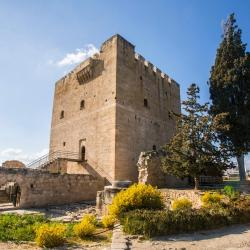 Lemesos Medieval Castle and Medieval Museum, 利马索尔