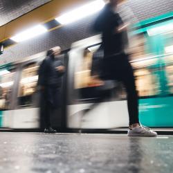 凡尔赛宫地铁站