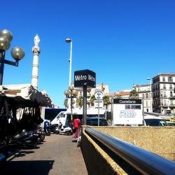 Castellane地铁站