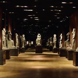 都灵埃及博物馆, 都灵