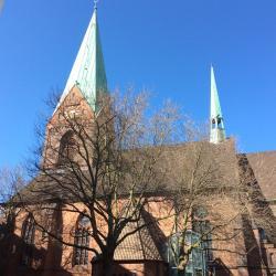 圣尼古拉斯教堂