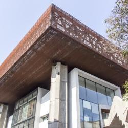 Gabriela Mistral Cultural Centre, 圣地亚哥