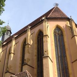 圣马修斯新教教堂