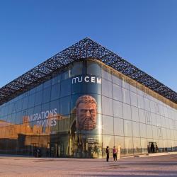 欧洲与地中海文明博物馆