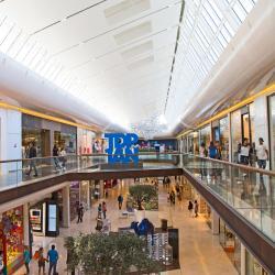 特勒塞斯杜波特购物中心