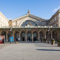巴黎火车东站