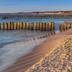 波罗的海 14个露营地