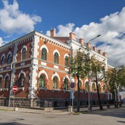 Daugavpils Municipality 12间民宿