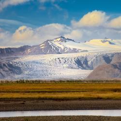 Vatnajokull Glacier 31家旅馆