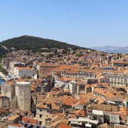 Split Region