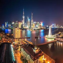 上海地区 317间公寓