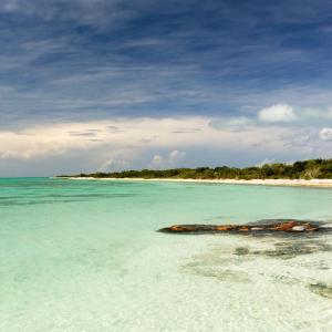 特克斯和凯科斯群岛
