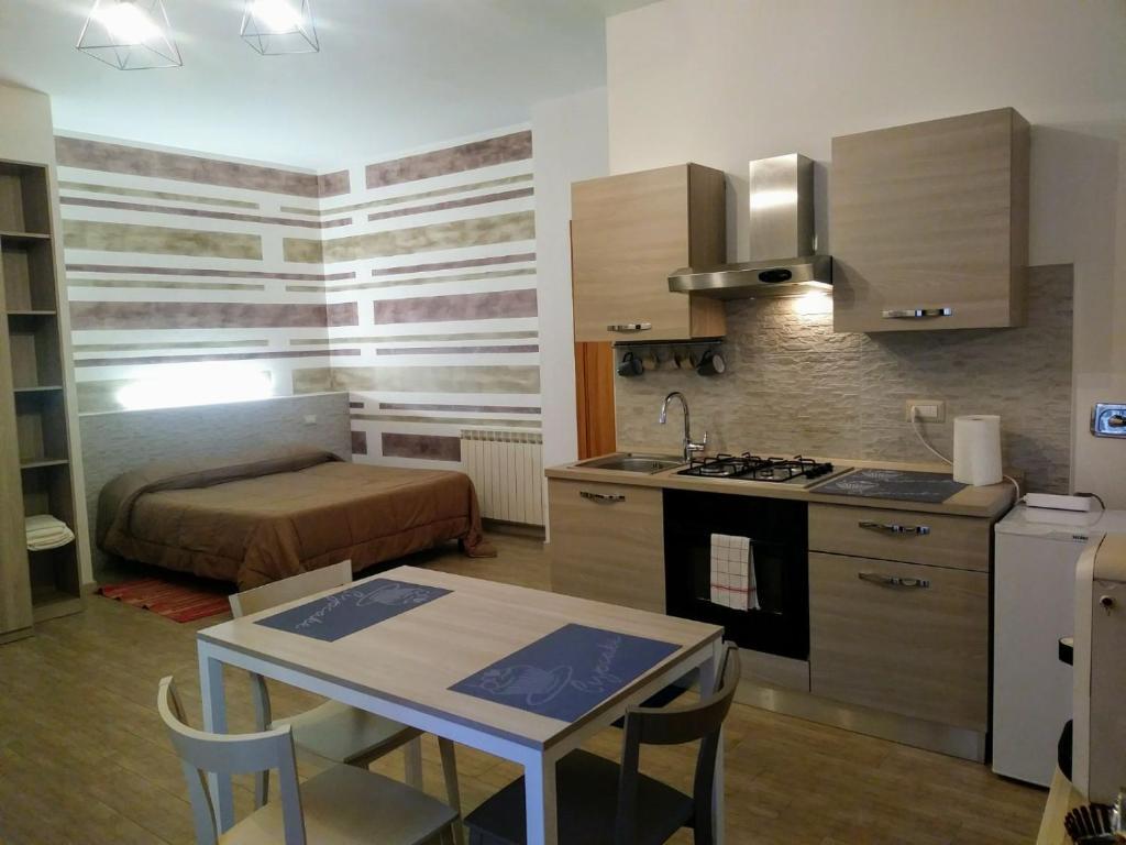 La Terrazza拉特拉泽公寓预订 La Terrazza拉特拉泽公寓优惠价格