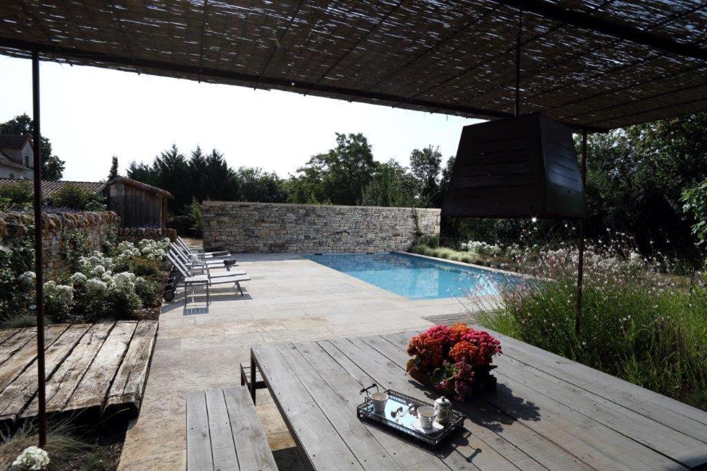 法国 南比利牛斯大区 tarn-et-garonne loze 度假屋 la maison d