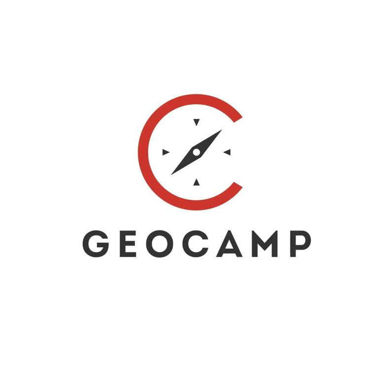 露营地的标识或标志