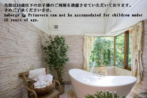 帕利玛维拉酒店的一间浴室