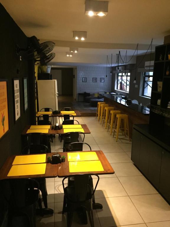 Republica 13餐厅或其他用餐的地方
