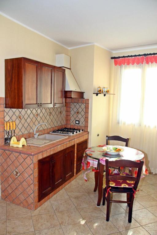 Puesta De Sol Residence