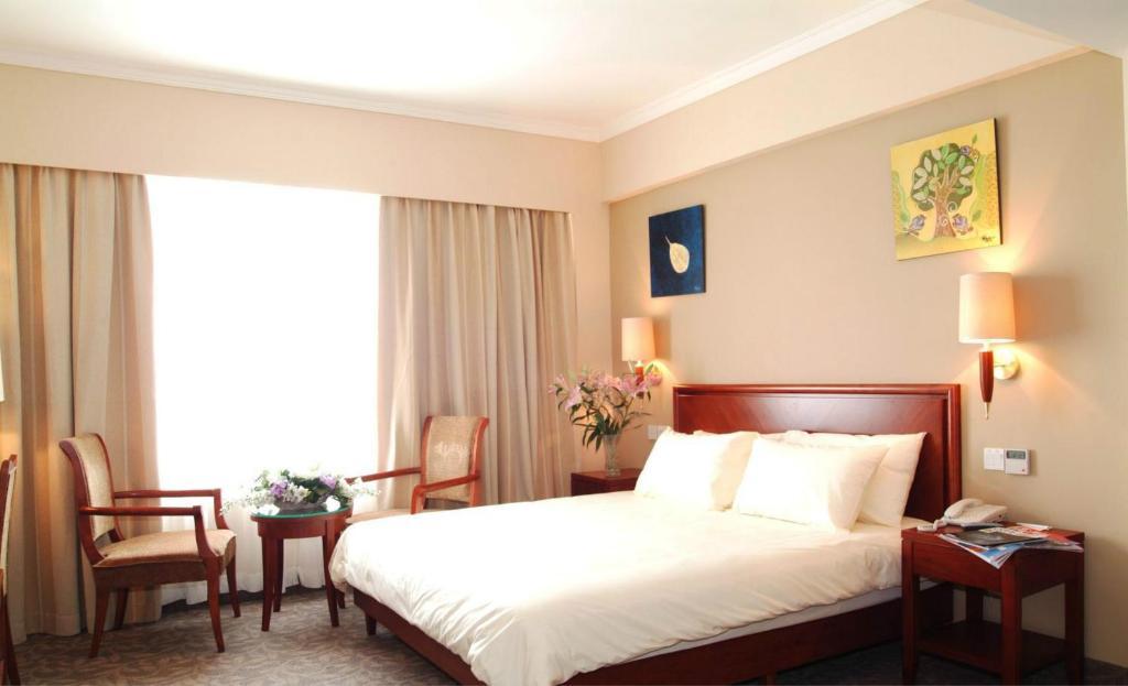 GreenTree Inn HeBei ChengDe Railway Station Southeast ChengDe Century City Business Hotel
