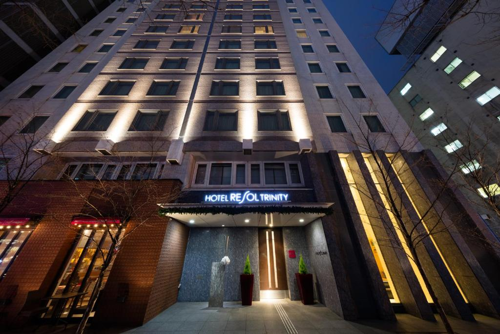 """Hotel Resol Trinity Sapporo""的图片搜索结果"