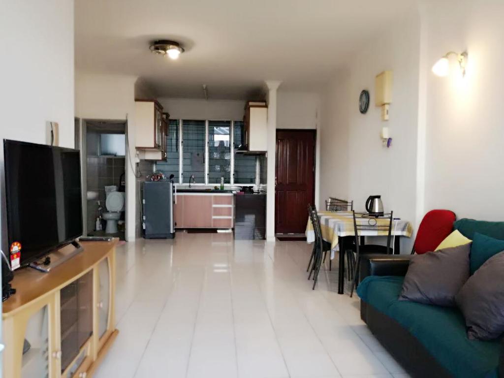 Penang homestay penang homestay for Siti di interior design