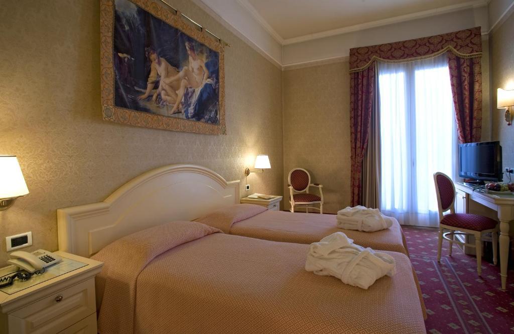 Hotel Terme Roma