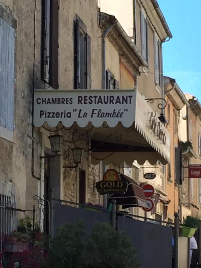 La Flambée预订 La Flambée优惠价格 Booking Com缤客