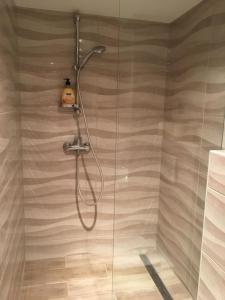 Apartma Metka的一间浴室