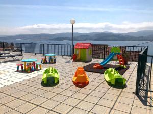 拉克索帕克公寓式酒店 的儿童游玩区