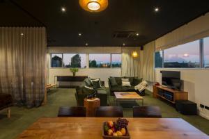 电影院套房公寓(The Cinema Suites)