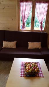 Vacation home SAJRA客房内的一张或多张床位