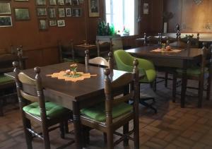 苏尔埃施酒店餐厅或其他用餐的地方