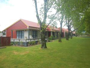 橡树村汽车旅馆(Oak Estate Motor Lodge)