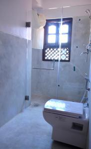 Chaee (Service Apartment)的一间浴室