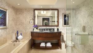 贝拉吉奥度假村的一间浴室