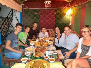 西堤葡萄牙旅馆餐厅或其他用餐的地方