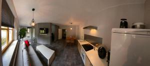 Pension | vonBartsch的厨房或小厨房