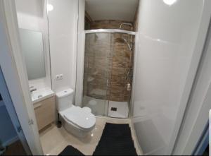 el principe的一间浴室