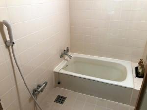 长良川之乡饭店的一间浴室