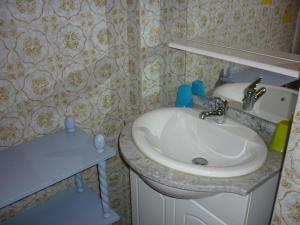 Apartment Orion 14的一间浴室
