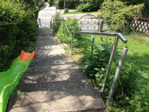 Brockenblick-Tourist的儿童游玩区