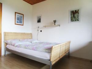 Holiday Home Steinberg客房内的一张或多张床位