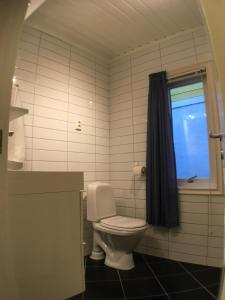YM40公寓的一间浴室