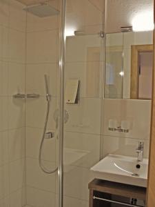 兹维克潘森酒店的一间浴室
