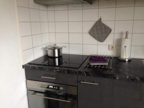 Paal 5的厨房或小厨房