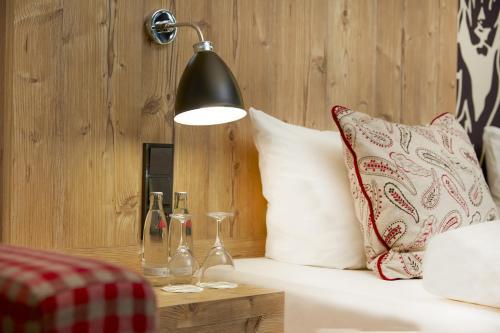 Hyperion Hotel Garmisch – Partenkirchen的酒水