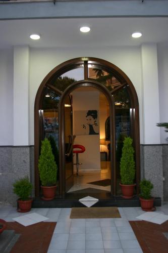 Hotel Hobbit