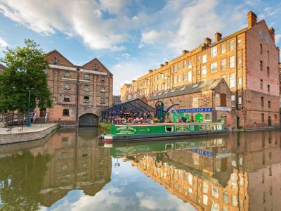 Hotels in Nottingham, United Kingdom