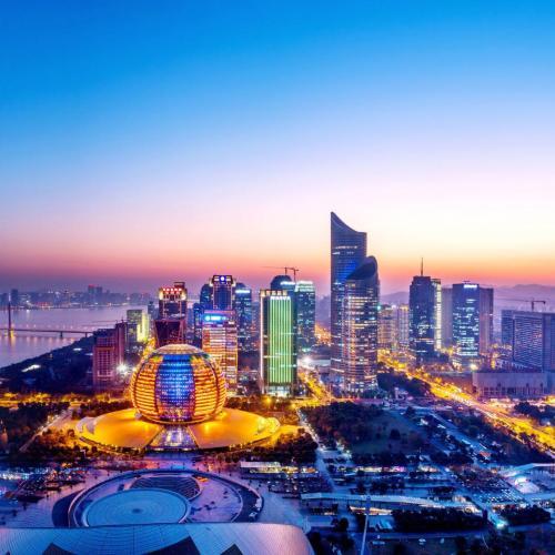 中国 杭州